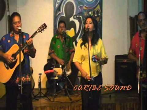 CONJUNTO CARIBE SOUND SEMILLA DE ODIO