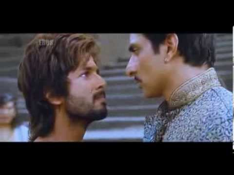 R Rajkumar scene-FULL ACTION