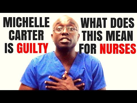 Michelle Carter is Guilty | What This Means For Nurses