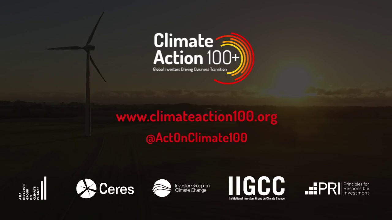 CLIMATEACTION100 ORG