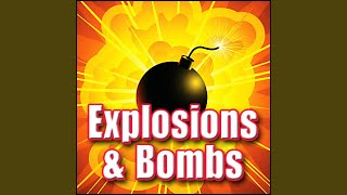 Explosion, Distant - Distant Explosion Explosions & Bombs, Blockbuster Sound Effects