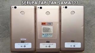 Review Xiaomi Redmi 3X Indonesia, Spesifikasi Dan Harga Beda Tipis