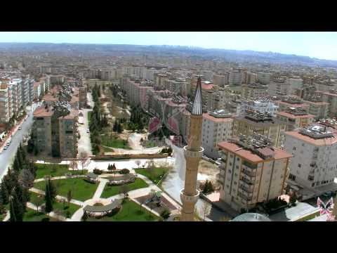 Gaziantep Antep 720p HD