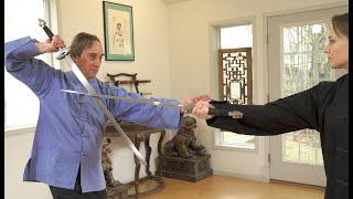 Chinese Swords and Swordsmanship: Five Tips to Improve Your Jianfa #jianfa #chineseswordsmanship