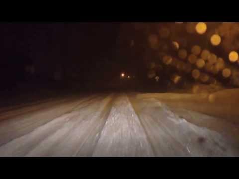 Foxtrap Conception Bay South Blizzard