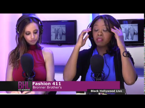Fashion 411 for the Week of February 14th, 2014   Black Hollywood Live