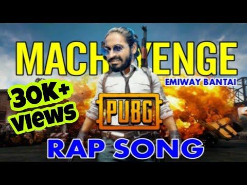 PUBG Anthem || Emiway Bantai || Machayenge || Bahut Hard || New Emiway Bantai Song || 2019