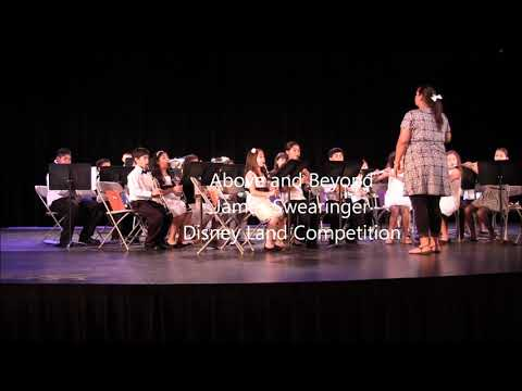 Tierra Del Sol Elementary School Band 2012-13 (Marching, Christmas, Festival)