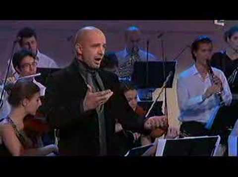 Max Emanuel Cencic sings Rossini
