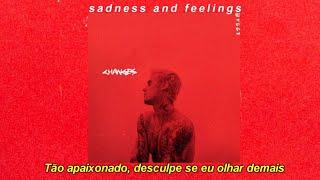 Justin Bieber - Second Emotion (ft. Travis Scott) (Letra/Legendado)