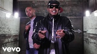 Смотреть клип Sidney Samson - Shake That Thing Ft. Twista