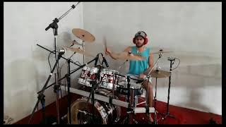 The Outfield No Surrender - DRUM COVER.mp3