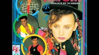 """ Mister man "" Culture Club.wmv"