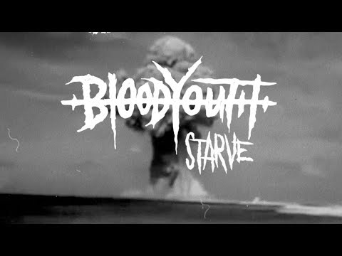 Blood Youth - Starve (Official Music Video) Mp3
