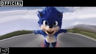 Sonic the Hedgehog® | Official Movie Trailer 2019