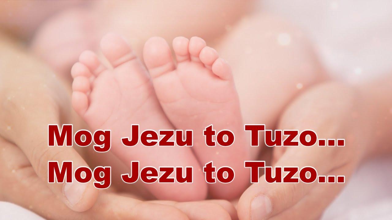 Download MOG JEZU THO TUZO -- George Coelho