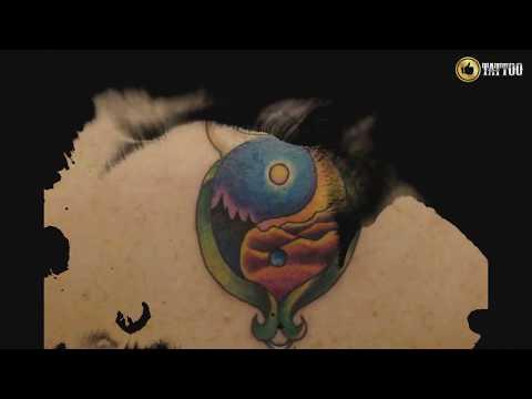 Best Taurus Tattoo Design Idea
