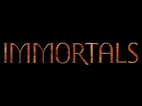 Epic Immortals fight scenes [HD]