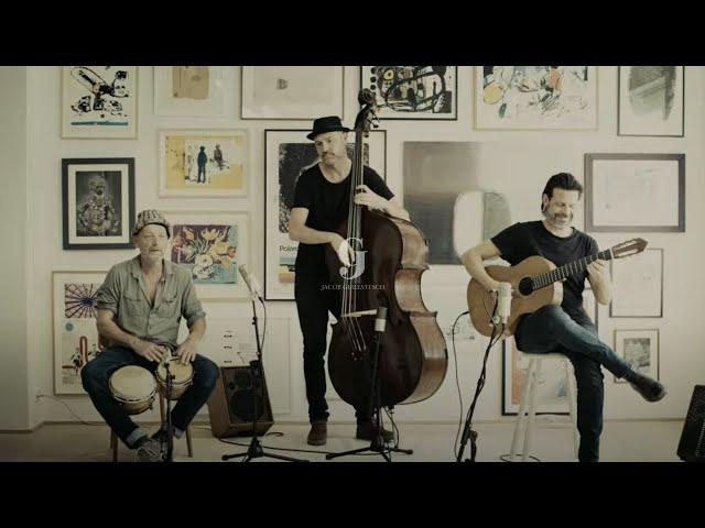 Santeiro Blanco | Jacob Gurevitsch | Spanish Instrumental acoustic guitar music