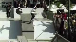 Slam Trick 2007 - Last Standing Edition