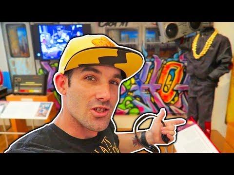 The al Instrument Museum  Family Fun in Phoenix - Reezy Fam Vlogs