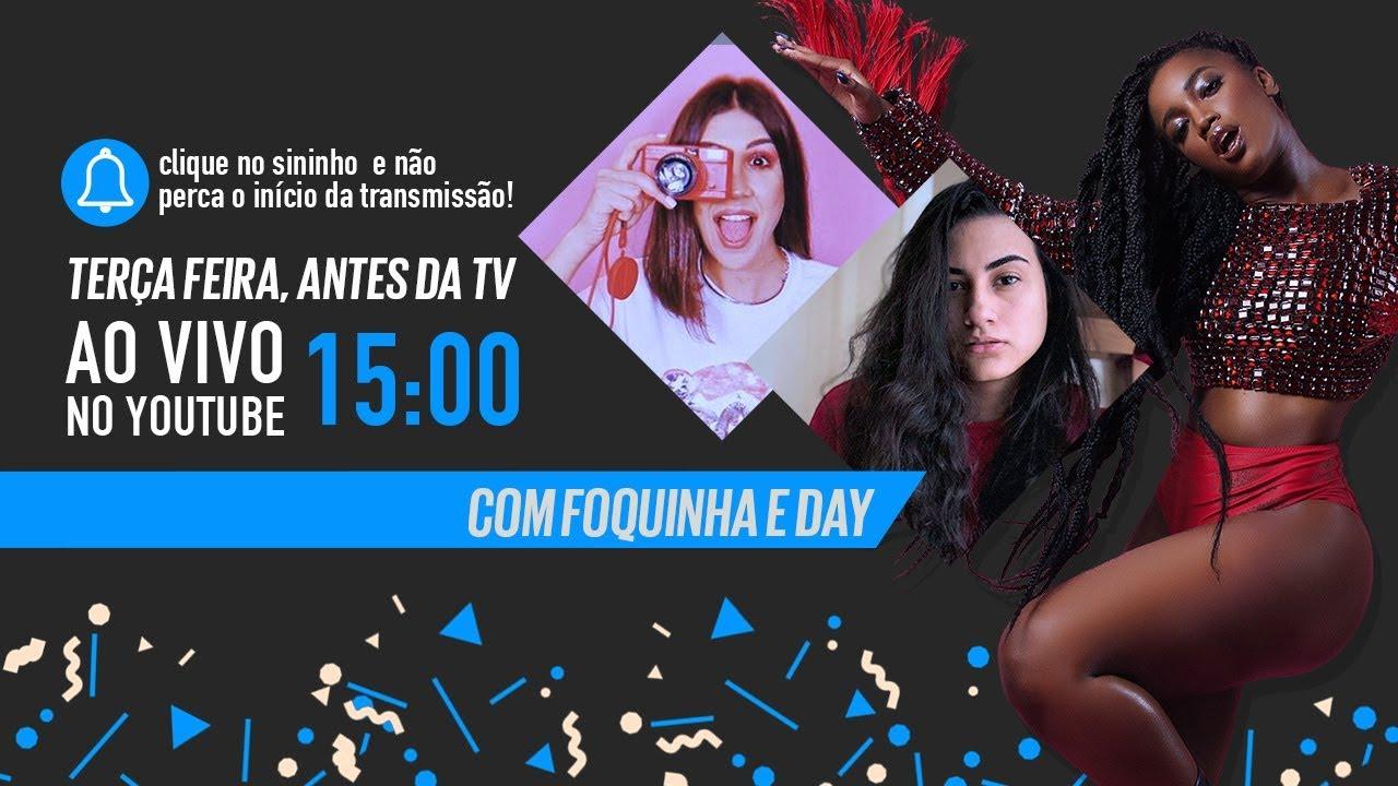 AO VIVO | Iza + Foquinha + Day | Ensaios do Música Boa | Multishow