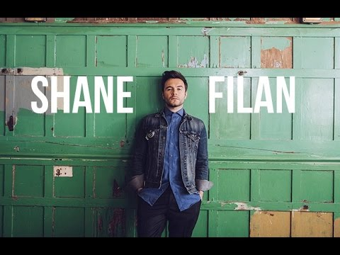 SHANE FILAN LIVE IN CONCERT JAKARTA 2017 (MARCH 14TH)