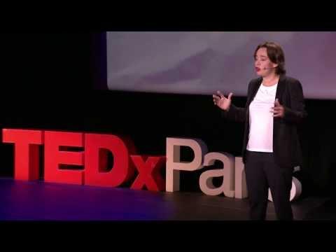 Mieux armer les enfants contre le harcèlement scolaire: Emmanuelle Piquet at TEDxParis