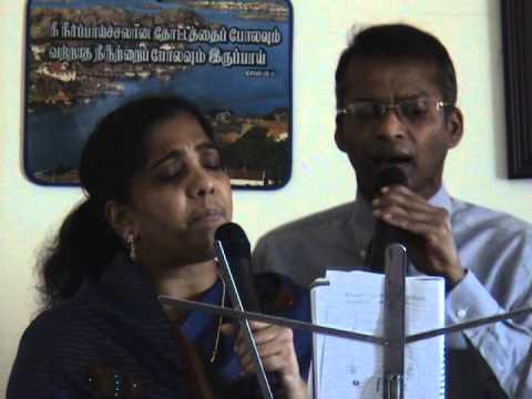 ISRAYELE STHUTHICHIDUKA Tamil by Robert and Rani