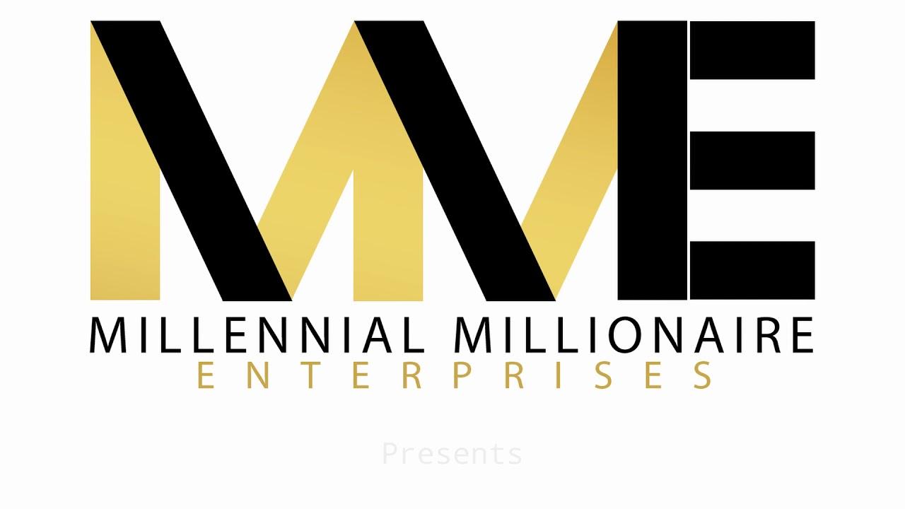 Millennial To Millionaire - MME - Presa Hall