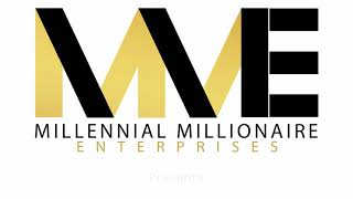 Millennial To Millionaire - MME - Presa Hall