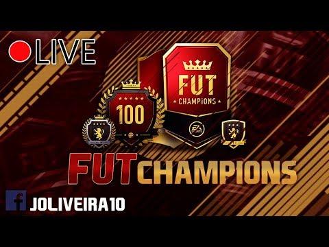 FUT Champions: Quase 3000 subscritores!! Elite 1? Ou elite2?