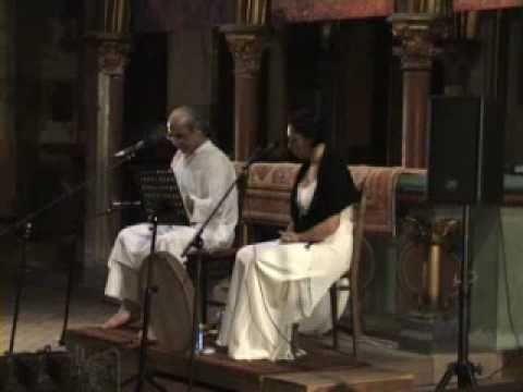 Concierto De Musica Clasica Sufi Persa Youtube