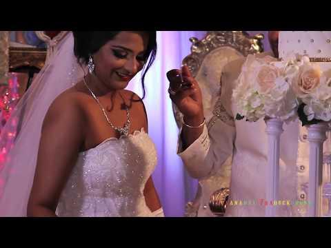 Navin & Pooja Reception