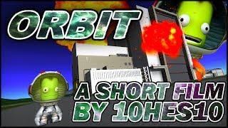 [KSP] Short film:''Orbit''