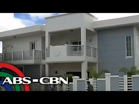 TV Patrol: 'Bunker' na taguan kung may missile strike, ipinasilip