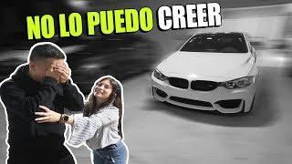 REACCIONO AL WRAP DE MI BMW M4    ALFREDO VALENZUELA