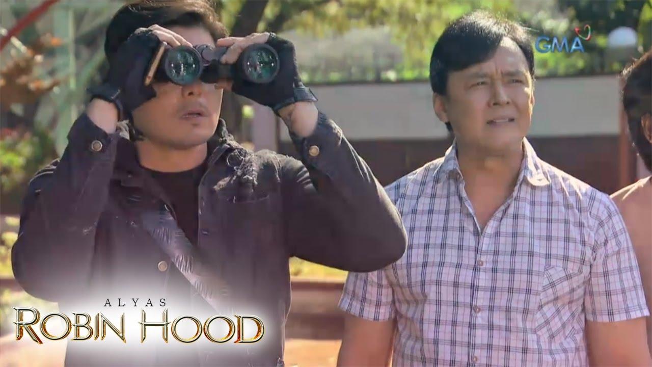 Alyas Robin Hood Teaser Ep. 113: Huling Miyerkules