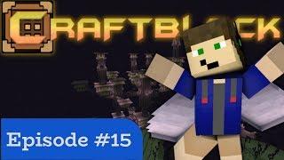 CraftBlock SMP Episode 15 - Ender Adventures! (1.13 Minecraft SMP) (Season 2)