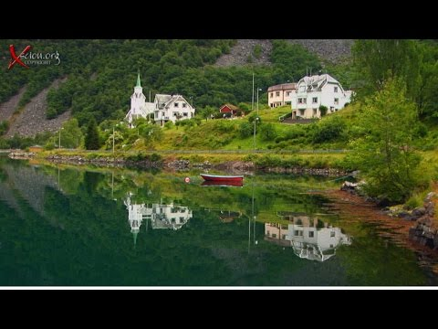 Beautiful Norway 5 HD Off the Beaten Track