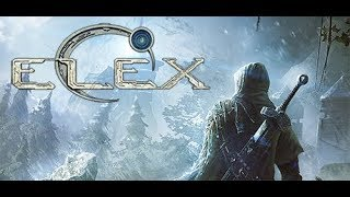 Elex intro + gameplay (PC)[HD]