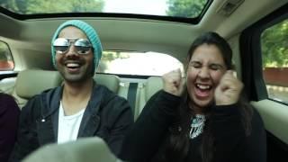 Harrdy Sandhu Ubering in Chandigarh thumbnail
