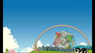 Katamari Damacy Soundtrack - 01 - Katamari on the Rocks