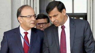 It is Normal Says Raghuram Rajan on Meeting FM Arun Jaitley