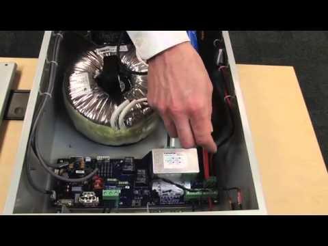 Power Jack 5000w Pure Sine Inverter Review Part1 3