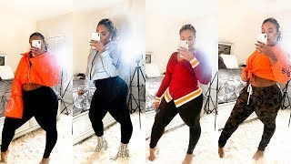 I FINALLY BOUGHT CLOTHES FROM FASHION NOVA | FASHION NOVA TRY ON HAUL PLUS + CURVY GIRL FRIENDLY