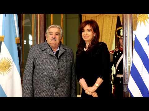 This Week on Americas Now: José Mujica, President of Uruguay