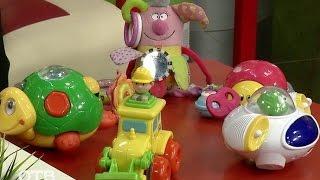 Поради лікаря: все про дитячих іграшках (27.04.16)