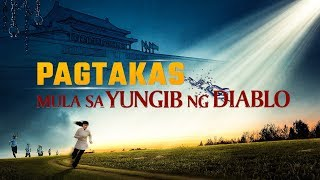 "Full Tagalog Christian Movie | ""Pagtakas mula sa Yungib ng Diablo"" 