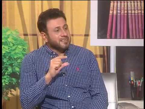 Former Pakistan Hockey Captain Olympian Rehan Butt in PTV Program کسب کمال with Imran Mir